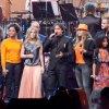 Foto Marco Borsato te Samen voor Oranje - 30/4 - Ahoy