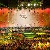 Festivalinfo review: Samen voor Oranje - 30/4 - Ahoy