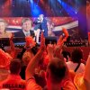 Foto Lee Towers op Nacht van Oranje - 29/04 - Ahoy