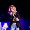 Foto Bonnie St. Claire op Nacht van Oranje - 29/04 - Ahoy