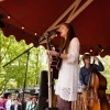 Foto Chayah op Bevrijdingsfestival Overijssel 2013