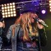 Foto Trijntje Oosterhuis te Bevrijdingsfestival Wageningen 2013