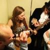 Foto Taste of Cinnamon op Elevator Sessions 2013