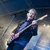 Foto Spinvis op Oerol Festival 2013