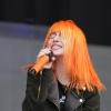 Foto Paramore op Pinkpop 2013