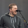Foto The Gaslight Anthem op Pinkpop 2013