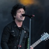 Foto Green Day op Pinkpop 2013