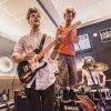 Foto Moon King te Iceland Airwaves 2013