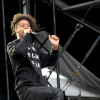Foto Danny Brown op Best Kept Secret 2013