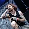 Foto The Devil Wears Prada op Graspop Metal Meeting 2013