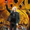 Saxon foto Graspop Metal Meeting 2013
