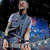 Foto Papa Roach op Graspop Metal Meeting 2013