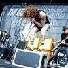 The Devil Wears Prada foto Graspop Metal Meeting 2013