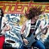 Foto Vanderbuyst op Graspop Metal Meeting 2013