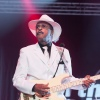 Larry Graham & Graham Central Station foto North Sea Jazz - dag 1