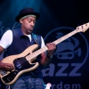 Marcus Miller foto North Sea Jazz - dag 3