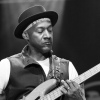Foto Marcus Miller te North Sea Jazz - dag 3