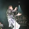 Foto  op North Sea Jazz 2013