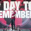 Foto A Day To Remember op Rock Werchter 2013 - dag 4