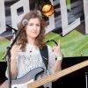 Foto Tessa Rose Jackson op Metropolis Festival 2013