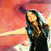 Foto Sarah Brightman op Kids Right 2006