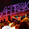 Foto A-Trak op XO Live 2013