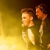 Foto Joost van Bellen te XO Live 2013