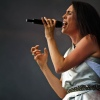 Foto Within Temptation op Bospop 2013