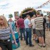 Foto  op Zwarte Cross Festival 2013