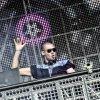 Foto Afrojack op Balaton Sound 2013