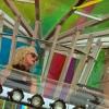 Foto Heidi op Tomorrowland 2013