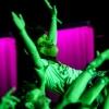 Podiuminfo review: Strandfuif 2013