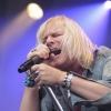 Foto Uriah Heep te pinkpop Classic 2013