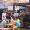 foto Theaterfestival de Parade Amsterdam: zaterdag 10 augustus 2013