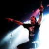 Foto Lamb Of God te Lamb of God - 15/8 - Melkweg
