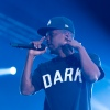 Foto Kendrick Lamar op Lowlands 2013 - dag 1