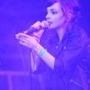 Chvrches foto MS Dockville Festival 2013