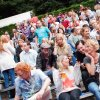 Foto  op Andy Burrows - 18/8 - Openlucht Theater Amsterdamse Bos