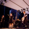 Hooverphonic foto Hooverphonic - 25/8 - Openlucht Theater Amsterdamse Bos