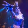 Emilie Autumn foto Emilie Autumn - 28/8 - Tivoli