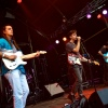 Foto Beach Fossils op Into The Great Wide Open 2013 - dag 1