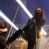 Foto Moonspell op Baroeg Open Air 2013