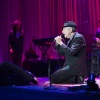 Podiuminfo review: Leonard Cohen - 18/9 - Ahoy