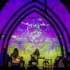 Foto Tommy Ebben te Knalland\'s Follow-up - 4/10 - Metaal Kathedraal