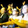 Podiuminfo review: Juan Luis Guerra - 12/10 - Ahoy Rotterdam