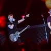 Foto Nickelback te Nickelback - 18/11 - Ziggo Dome