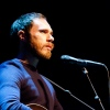 Foto James Vincent McMorrow op Songbird 2013 - Dag 2