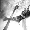 Watain foto Eindhoven Metal Meeting vrijdag 2013