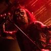 Foto Watain op Eindhoven Metal Meeting vrijdag 2013
