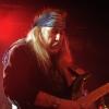 Foto Uli Jon Roth te Uli Jon Roth - 12/01 - The Rock Temple